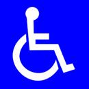 Mobil home handicapé norme PMR