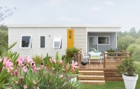 Mobile-home Jonquille