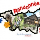 randonnées dans les Vosges