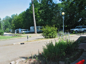 camping location mobil home epinal