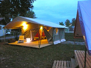 camping location mobil home lac de gerardmer